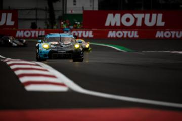 #77 DEMPSEY-PROTON RACING / DEU / Porsche 911 RSR (991) - WEC 6 Hours of Mexico - Autodrome Hermanos Rodriguez - Mexico City - Mexique