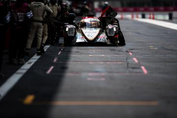 #38 JACKIE CHAN DC RACING / CHN /  Oreca 07 - Gibson - WEC 6 Hours of Mexico - Autodrome Hermanos Rodriguez - Mexico City - Mexique