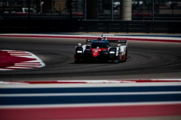 #8 TOYOTA GAZOO RACING / JPN / Toyota TS050 - Hybrid - Hybrid - WEC 6 Hours of Circuit of the Americas - Circuit of the Americas - Austin - United States of America
