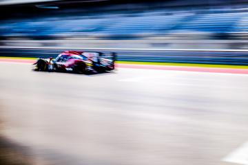 #38 JACKIE CHAN DC RACING / CHN /  Oreca 07 - Gibson - WEC 6 Hours of Austin - Circuit of the America - Austin - United States of America