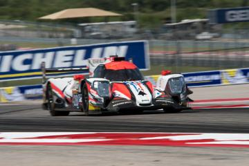 #28 TDS RACING / FRA / Oreca 07 - Gibson - WEC 6 Hours of Circuit of the Americas - Circuit of the Americas - Austin - United States of America