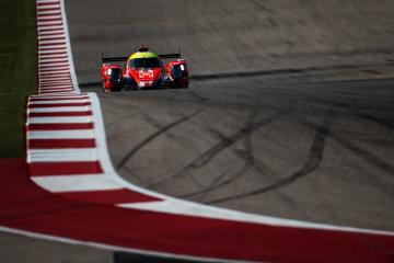 #24 CEFC MANOR TRS RACING / CHN / Oreca 07 - Gibson - WEC 6 Hours of Circuit of the Americas - Circuit of the Americas - Austin - United States of America