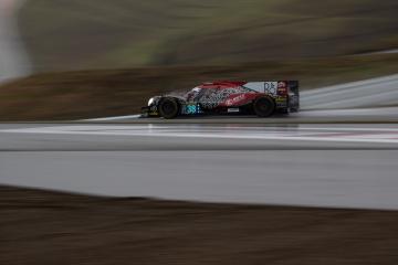 #38 JACKIE CHAN DC RACING / CHN /  Oreca 07 - Gibson - WEC 6 Hours of Fuji - Fuji Speedway - Oyama - Japan