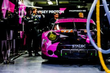 #77 DEMPSEY-PROTON RACING / DEU / Porsche 911 RSR (991) - WEC 6 Hours of Fuji - Fuji Speedway - Oyama - Japan