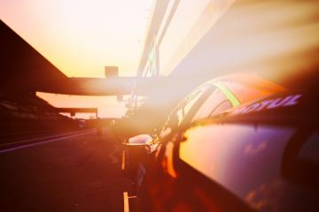 #54 SPIRIT OF RACE / CHE / Ferrari 488 GTE - WEC 6 Hours of Shanghai - Shanghai International Circuit - Shanghai - China
