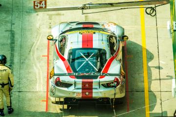 #54 SPIRIT OF RACE / CHE / Ferrari 488 GTE - WEC 6 Hours of Shanghai - Shanghai International Circuit - Shanghai - China