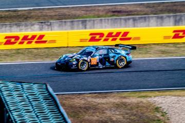 #77 DEMPSEY-PROTON RACING / DEU / Porsche 911 RSR (991) - WEC 6 Hours of Shanghai - Shanghai International Circuit - Shanghai - China