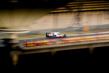 #2 PORSCHE TEAM / DEU / Porsche 919 Hybrid - Hybrid - WEC 6 Hours of Shanghai - Shanghai International Circuit - Shanghai - China