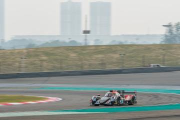 #38 JACKIE CHAN DC RACING / CHN /  Oreca 07 - Gibson - WEC 6 Hours of Shanghai - Shanghai International Circuit - Shanghai - China