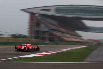 #25 CEFC MANOR TRS RACING / CHN / Oreca 07 - Gibson - WEC 6 Hours of Shanghai - Shanghai International Circuit - Shanghai - China