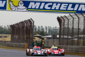 #28 TDS RACING / FRA / Oreca 07 - Gibson - WEC 6 Hours of Shanghai - Shanghai International Circuit - Shanghai - China
