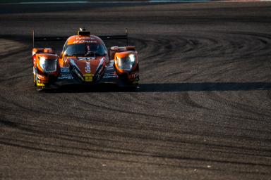 #26 G-DRIVE RACING / RUS / Oreca 07 - Gibson - WEC 6 Hours of Bahrain - Bahrain International Circuit - Sakhir - Bahrain