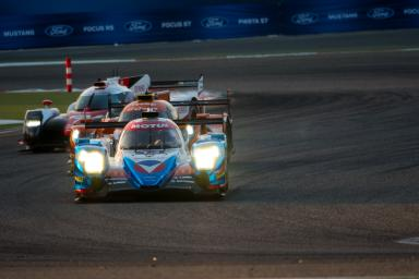 #13 VAILLANTE REBELLION / CHE / Oreca 07 - Gibson - WEC 6 Hours of Bahrain - Bahrain International Circuit - Sakhir - Bahrain