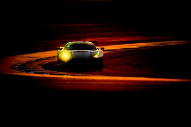 #54 SPIRIT OF RACE / CHE / Ferrari 488 GTE - WEC 6 Hours of Bahrain - Bahrain International Circuit - Sakhir - Bahrain