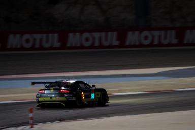 #98 ASTON MARTIN RACING / GBR / Aston Martin V8 Vantage - WEC 6 Hours of Bahrain - Bahrain International Circuit - Sakhir - Bahrain