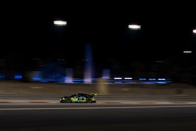 #97 ASTON MARTIN RACING / GBR / Aston Martin Vantage - WEC 6 Hours of Bahrain - Bahrain International Circuit - Sakhir - Bahrain