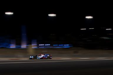 #31 VAILLANTE REBELLION / CHE / Oreca 07 - Gibson - WEC 6 Hours of Bahrain - Bahrain International Circuit - Sakhir - Bahrain