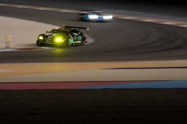 #95 ASTON MARTIN RACING / GBR / Aston Martin Vantage - WEC 6 Hours of Bahrain - Bahrain International Circuit - Sakhir - Bahrain