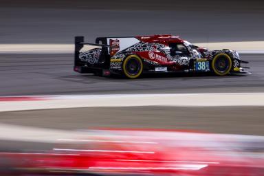 #38 JACKIE CHAN DC RACING / CHN /  Oreca 07 - Gibson -  WEC 6 Hours of Bahrain - Bahrain International Circuit - Sakhir - Bahrain