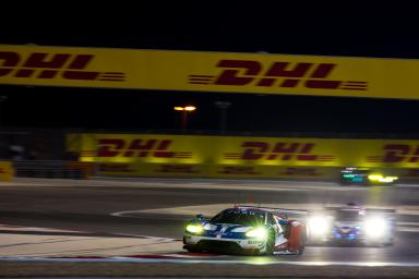 #67 FORD CHIP GANASSI TEAM UK / USA / Ford GT - WEC 6 Hours of Bahrain - Bahrain International Circuit - Sakhir - Bahrain