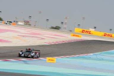 #37 JACKIE CHAN DC RACING / CHN /  Oreca 07 - Gibson - WEC 6 Hours of Bahrain - Bahrain International Circuit - Sakhir - Bahrain