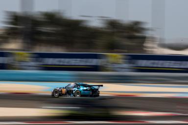 #77 DEMPSEY-PROTON RACING / DEU / Porsche 911 RSR (991) - WEC 6 Hours of Bahrain - Bahrain International Circuit - Sakhir - Bahrain