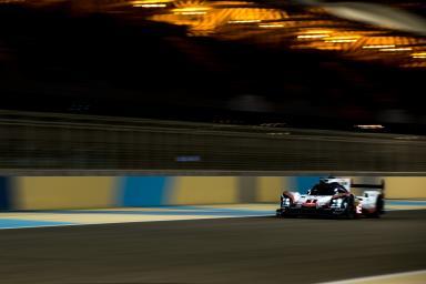 #1 PORSCHE TEAM / DEU / Porsche 919 Hybrid - Hybrid - WEC 6 Hours of Bahrain - Bahrain International Circuit - Sakhir - Bahrain