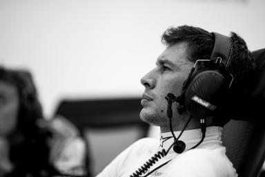 #26 G-DRIVE RACING / RUS / Oreca 07 - Gibson - Loic Duval (FRA) - WEC 6 Hours of Bahrain - Bahrain International Circuit - Sakhir - Bahrain