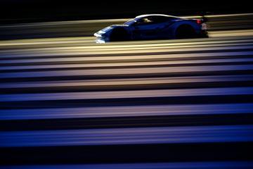#70 MR RACING / JPN / Ferrari 488 GTE -