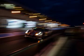 #54 SPIRIT OF RACE / CHE / Ferrari 488 GTE - WEC Prologue at Circuit Paul Ricard - Circuit Paul Ricard - Le Castellet - France -