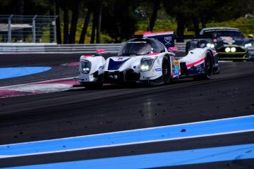 #50 LABRE COMPETITION / FRA / Ligier JSP217 - Gibson -#98 ASTON MARTIN RACING / GBR / Aston Martin V8 Vantage - WEC Prologue at Circuit Paul Ricard - Circuit Paul Ricard - Le Castellet - France