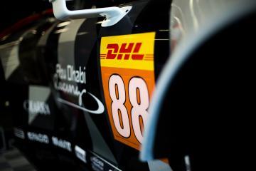 Setup - #88 DEMPSEY-PROTON RACING / DEU / Porsche 911 RSR -Total 6 hours of Spa Francorchamps - Spa Francorchamps - Stavelot - Belgium -