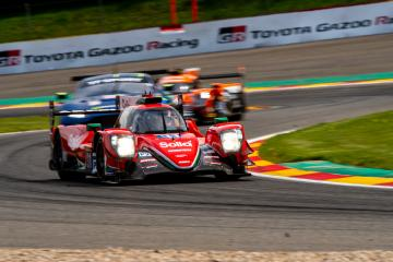 #31 DRAGONSPEED / USA / Oreca 07 - Gibson - Total 6 hours of Spa Francorchamps - Spa Francorchamps - Stavelot - Belgium -