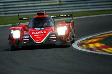 #31 DRAGONSPEED / USA / Oreca 07 - Gibson -Total 6 hours of Spa Francorchamps - Spa Francorchamps - Stavelot - Belgium -