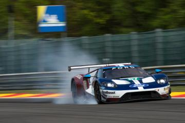#67 FORD CHIP GANASSI TEAM UK / USA / Ford GT -Total 6 hours of Spa Francorchamps - Spa Francorchamps - Stavelot - Belgium -