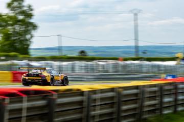#56 TEAM PROJECT 1 / DEU / Porsche 911 RSR - Total 6 hours of Spa Francorchamps - Spa Francorchamps - Stavelot - Belgium -