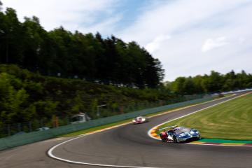 #67 FORD CHIP GANASSI TEAM UK / USA / Ford GT - Total 6 hours of Spa Francorchamps - Spa Francorchamps - Stavelot - Belgium -