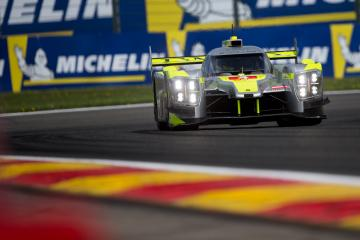 #4 BYKOLLES RACING TEAM / AUT / ENSO PLM P1/01 Nismo -Total 6 hours of Spa Francorchamps - Spa Francorchamps - Stavelot - Belgium -