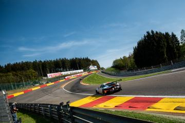 #86 GULF RACING / GBR / Porsche 911 RSR (991) - Total 6 hours of Spa Francorchamps - Spa Francorchamps - Stavelot - Belgium -