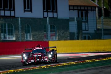 #1 REBELLION RACING / CHE / Rebellion R-13 -Gibson -Total 6 hours of Spa Francorchamps - Spa Francorchamps - Stavelot - Belgium -