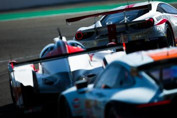 #70 MR RACING / JPN / Ferrari 488 GTE -Total 6 hours of Spa Francorchamps - Spa Francorchamps - Stavelot - Belgium -