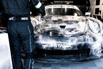 #88 DEMPSEY-PROTON RACING / DEU / Porsche 911 RSR - Total 6 hours of Spa Francorchamps - Spa Francorchamps - Stavelot - Belgium -