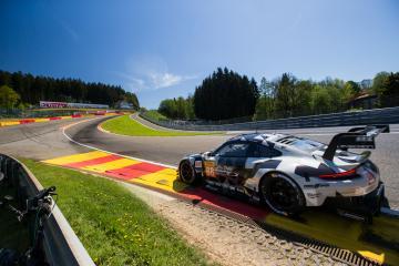 #88 DEMPSEY-PROTON RACING / DEU / Porsche 911 RSR -Total 6 hours of Spa Francorchamps - Spa Francorchamps - Stavelot - Belgium -