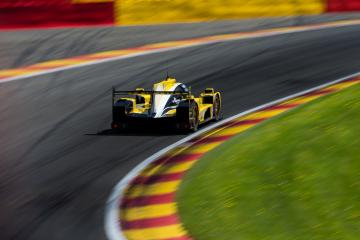 #29 RACING TEAM NEDERLAND / NLD / Dallara P217 - Gibson -Total 6 hours of Spa Francorchamps - Spa Francorchamps - Stavelot - Belgium -