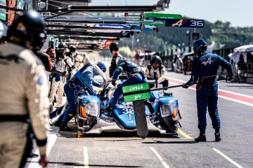 #36 SIGNATECH ALPINE MATMUT / FRA / Alpine A470 - Gibson - - Total 6 hours of Spa Francorchamps - Spa Francorchamps - Stavelot - Belgium -