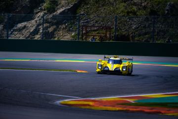 #29 RACING TEAM NEDERLAND / NLD / Dallara P217 - Gibson - Total 6 hours of Spa Francorchamps - Spa Francorchamps - Stavelot - Belgium -