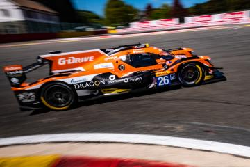 #26 G-DRIVE RACING / RUS / Oreca 07 - Gibson - - Total 6 hours of Spa Francorchamps - Spa Francorchamps - Stavelot - Belgium -