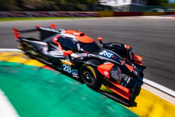 #28 TDS RACING / FRA / Oreca 07 - Gibson - - Total 6 hours of Spa Francorchamps - Spa Francorchamps - Stavelot - Belgium -