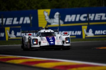 #10 DRAGONSPEED / USA / BR Engineering BR1 - Gibson -Total 6 hours of Spa Francorchamps - Spa Francorchamps - Stavelot - Belgium -