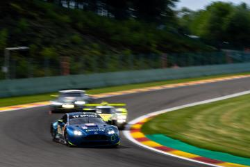 #90 TF SPORT / GBR / Aston Martin V8 Vantage - Total 6 hours of Spa Francorchamps - Spa Francorchamps - Stavelot - Belgium -